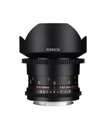 Rokinon 14mm T3.1 Full Frame Ultra Wide Angle