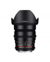 Rokinon 24mm T1.5 Full Frame Wide Angle