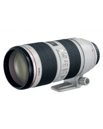 Canon 70-200mm f/2.8L II Telephoto Zoom