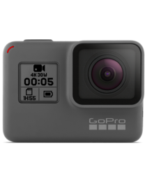 GoPro Hero5 Black with Karma Grip