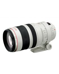 Canon EF 100-400mm Telephoto Zoom Lens
