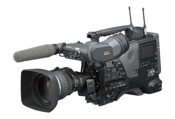 sony pdw f800 production equipment rentals rh rentals thevideohouse com pdw f800 operation manual