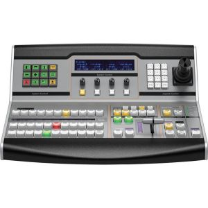 Blackmagic ATEM 1 M/E Broadcast Panel & Switcher