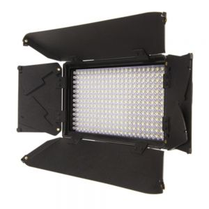 iKAN iLED312-v2 Bi-Color Floodlight