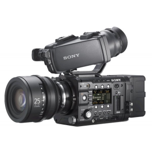 Sony F5 CineAlta