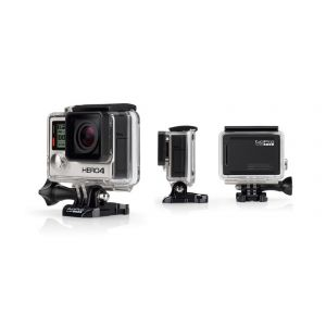 Multicamera GoPro Hero4 Black Kit